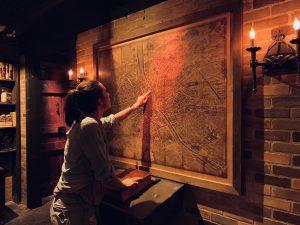 Escaperoom: jak wybrać odpowiedni pokój dla siebie?